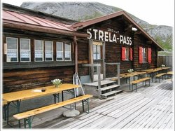 Strela-Pass Restaurant