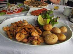 Vesubio Restaurant