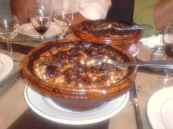 Restaurant Marty Cassoulet & Cie