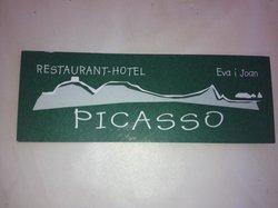 Restaurant Hotel Picasso