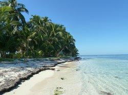 Ranguana Caye Snorkel & Sip Excursion