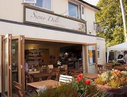 Sway Deli & Coffee Shop