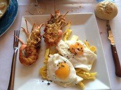 Restaurante El barko basko