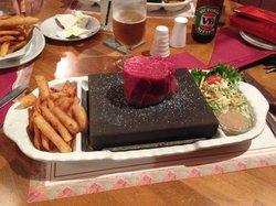 Dutchies Stonegrill Restaurant