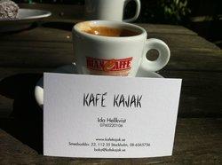 Kafé Kajak