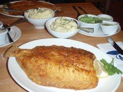 Ark Fish Restaurant