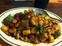 New Asian Kitchen