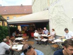 Cafe Fontane