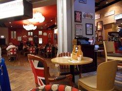 Dining Street Restaurant