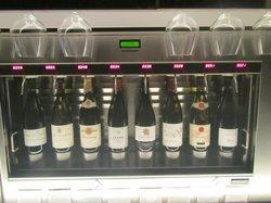 Tastings Wine Bar
