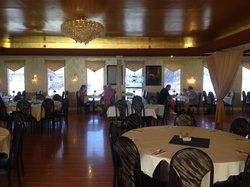 Bozena Restaurant