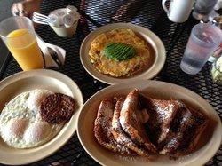 Franco's Flapjack Breakfast House