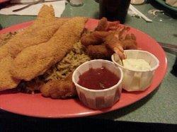 Cajun Town Cafe 2