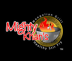 Mighty Khan's Mongolian Grill