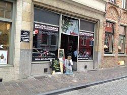 Bruges Chicken House