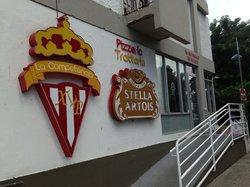 La Competencia XLP Pizzería Trattoria