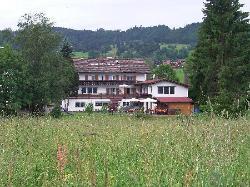 Gaestehaus Kanstein