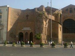 Basilica S.Maria degli Angeli e dei Martiri