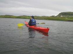 Seakayak Reykjavik