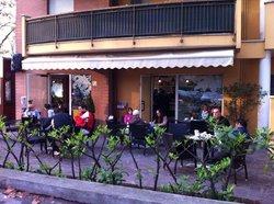 Delirio caffe'