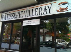 Patisserie Villeray