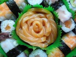 Sushi Master's