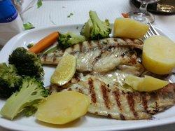 Restaurante A Floresta da Estefânia