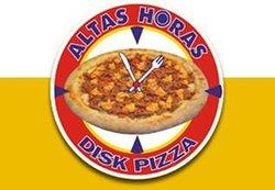 Pizzaria Altas Horas