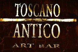 Bar cocteleria Toscano Antico