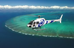 GBR Helicopters -Tours
