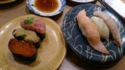 函太郎寿司(小樽店)
