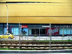 Serdika mall