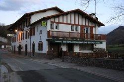 Logis Hotel Xoko-Goxoa