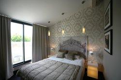 冰川之家酒店