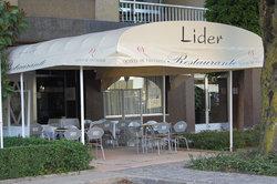 Restaurante Lider