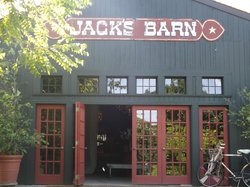 Jacks Barn