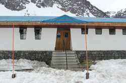 Ski Portillo Inca Lodge