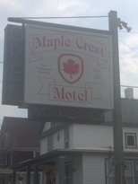 Maple Crest Motel