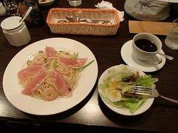 Cafe Misono
