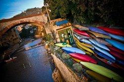 Scuola Canoa Kayak Lo Scalo