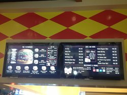 Fat Burger Karachi