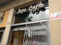 Joys Cafe