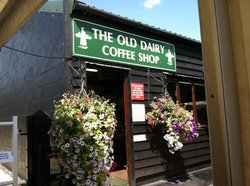 The Old Dairy Cafe