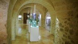 Obsculta - Museo Benedettino