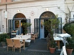 Caffe St Theodor