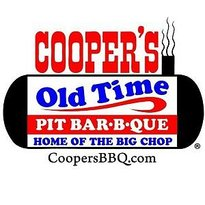 Cooper's Old Time Pit Bar-B-Que