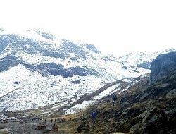 Tunari Peak