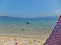 Gogoshima Island