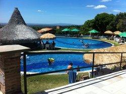 Pasargada Parque Hotel