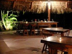Restaurante Tapas El Rey Patricio
